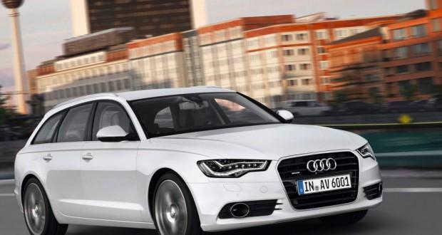 Audi Ultra A6
