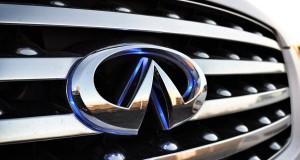 Daimler и Infiniti