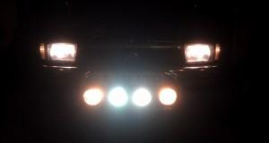 Ксеноновые лампы h4