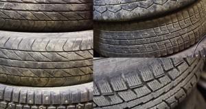 Нагрузка на шины