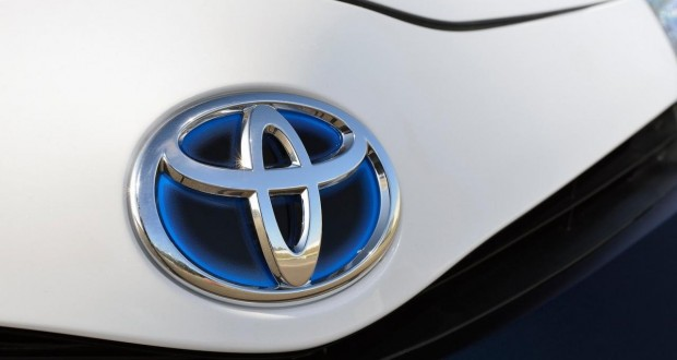 Мировой рекорд Toyota